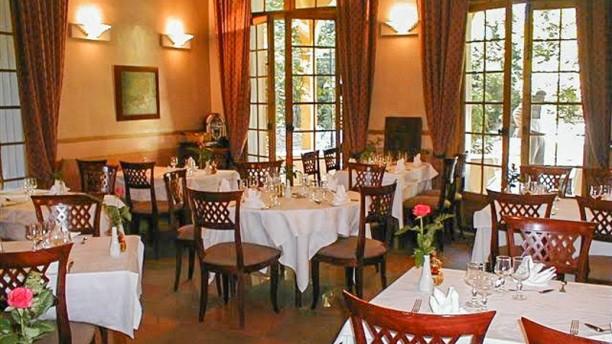 Restaurant la maison blanche montpellier 34000 avis for Restaurant la maison blanche montpellier