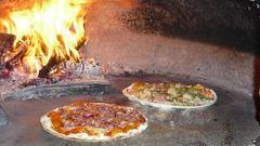 Pizzeria Bon Appetit