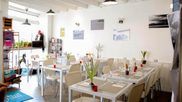 Restaurant au fond du jardin paris 75020 p re for Resto au jardin