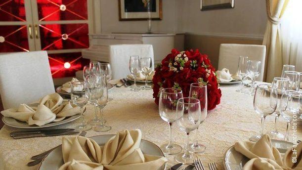 Sala delle Rose sale elegante