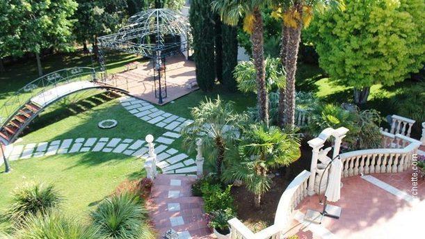 Villa Delle Rose Palo Del Colle