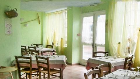 restaurant - Auberge de l'Omois - Artonges