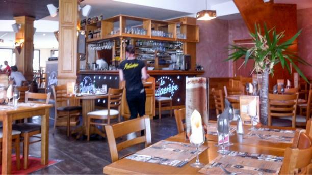Restaurant La Tagliatella Saint Saturnin