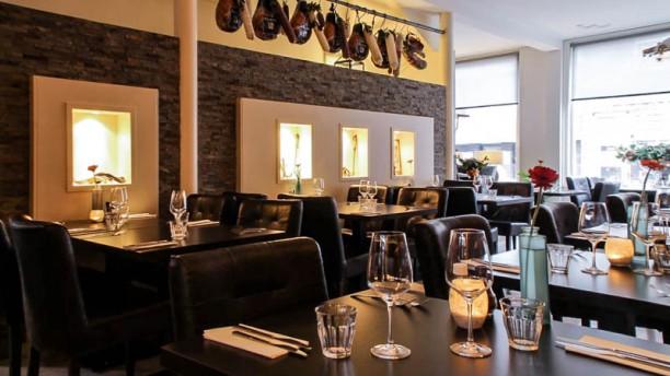 De Vleeschhouwerij Restaurantzaal