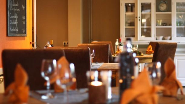 Restaurant De Admiraal Restaurant