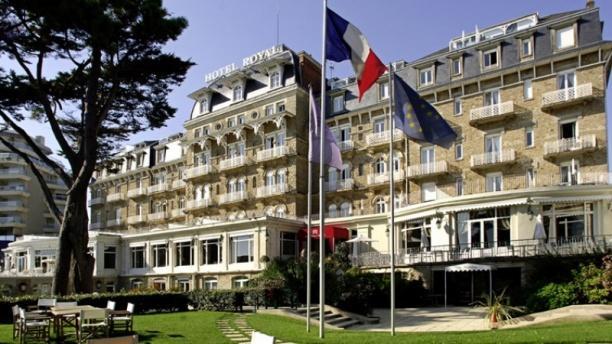 Fouquet's La Baule L'hotel