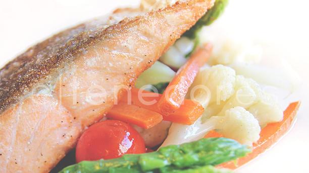El Segoviano pescado