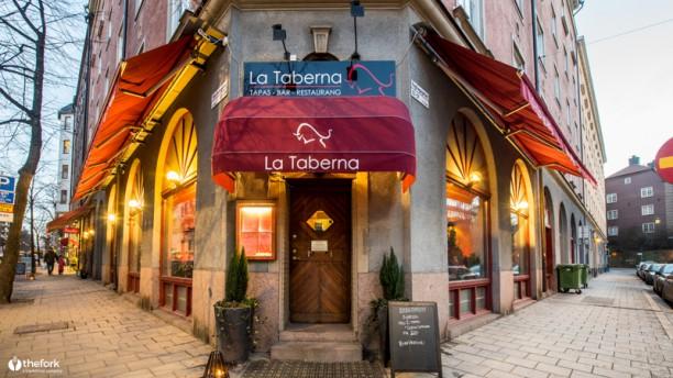 La Taberna Restaurangens