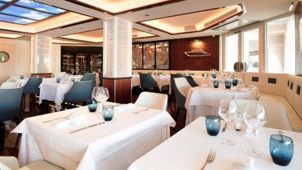 restaurant le transat antibes 06600 menu avis prix et r servation. Black Bedroom Furniture Sets. Home Design Ideas