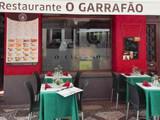 O Garrafão