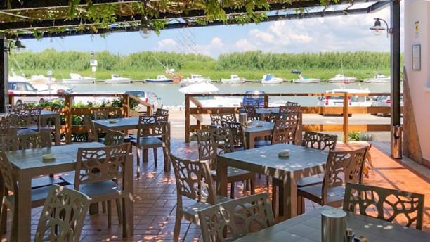 Ponte Della Scafa In Rome Restaurant Reviews Menu And
