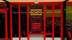 Bonito Tapas & Grill