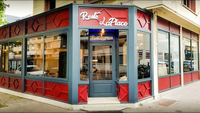 Laplace - Restaurant - Caen