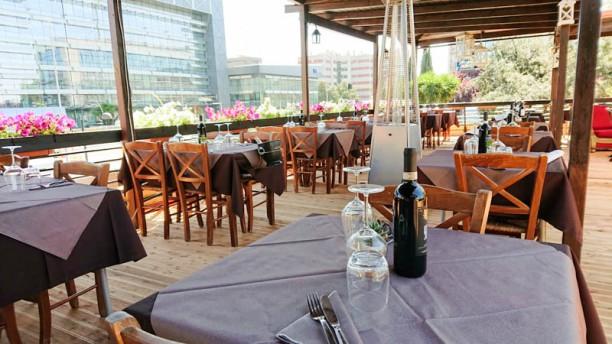 Le Terrazze Raffaello In Rome Restaurant Reviews Menu And