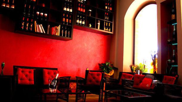 Rosso di Sera cucina mediterranea