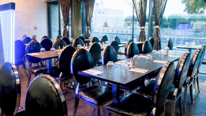 1001 Nuits - Restaurant - Paris
