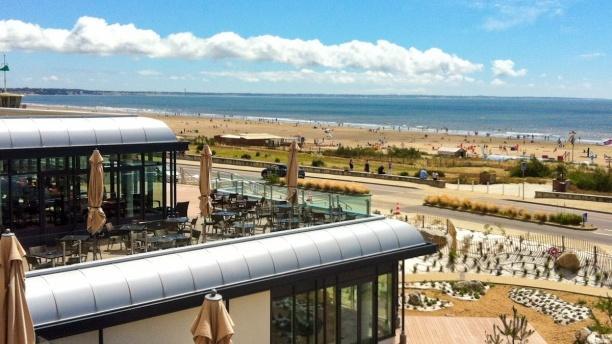 Le Cap - Casino de Saint-Brévin l'Océan L'extérieur