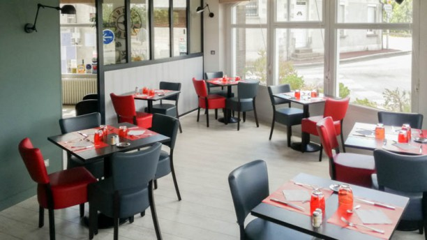 restaurant auberge du val de loire la chapelle basse mer 44450 menu avis prix et r servation. Black Bedroom Furniture Sets. Home Design Ideas