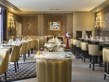 Le 85 Restaurant - Hôtel Barrière Le Grand Hôtel Enghien-les-Bains
