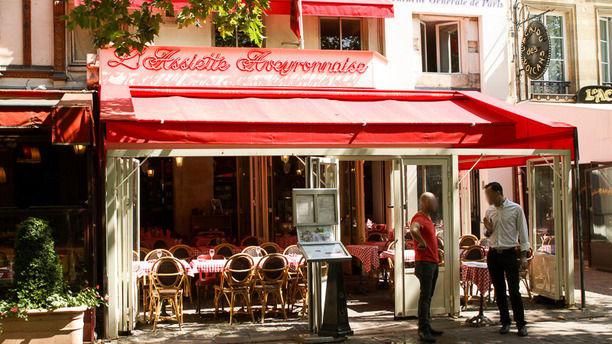 Assiette Aveyronnaise