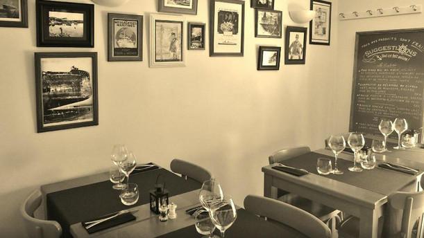 Le Carnet de Bord Restaurant