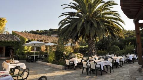 restaurant - L'Olmuccio - Sainte-Lucie de Porto-Vecchio