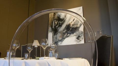 restaurant - La Petite Auberge - Aulnois-sous-Laon