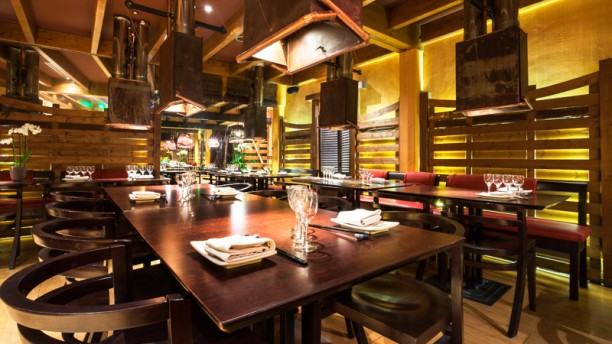 cay tam in aix en provence restaurant reviews menu and prices thefork. Black Bedroom Furniture Sets. Home Design Ideas