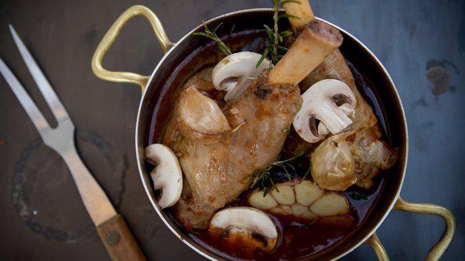 La brasserie du provençal - Restaurant - Hyères