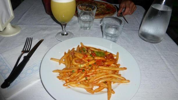 Ristorante Pizzeria Genova Piatto