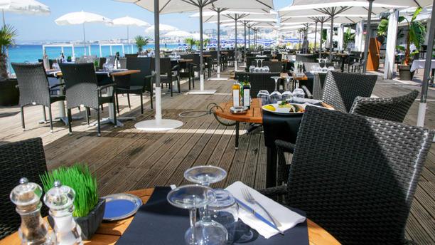 Plage Beau Rivage Restaurant