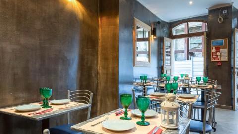 11 Tapas - Restaurante WineBar, Lisboa
