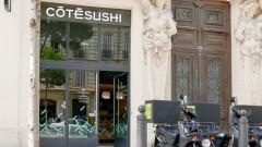 Côté Sushi La Joliette