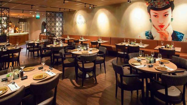 Sin Jah Het restaurant
