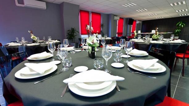Le 14-16 Espace restaurant