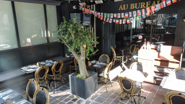 Au bureau in salon de provence restaurant reviews menu and