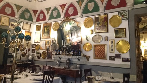 Vecchia Piacenza, Piacenza