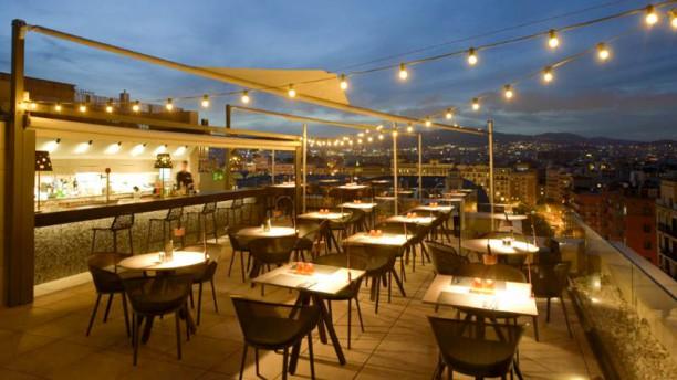 173 Rooftop Terrace Terraza