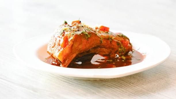 Funky Tapas Gastrobar Sugerencia del chef