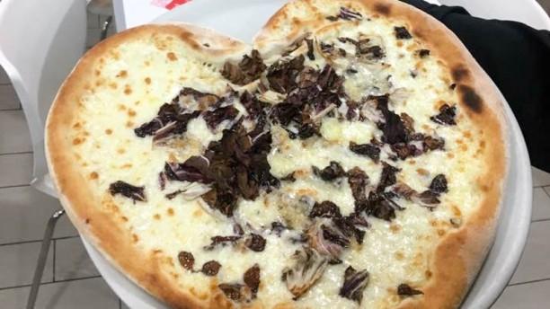 Acqua e Farina Pizze a Cuore per San Valentino