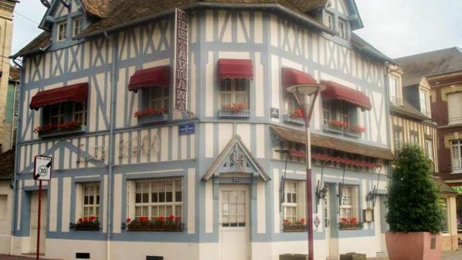 Le 1900 - Restaurant - Elbeuf