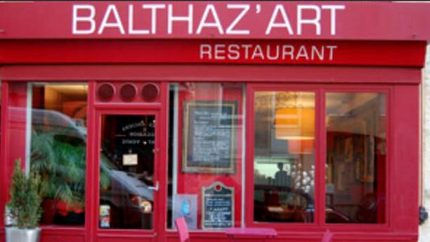 Balthaz'art Restaurant