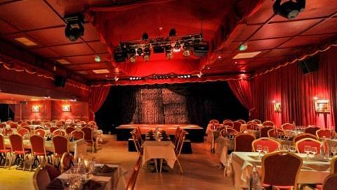 Cabaret ô Toulouse, Toulouse