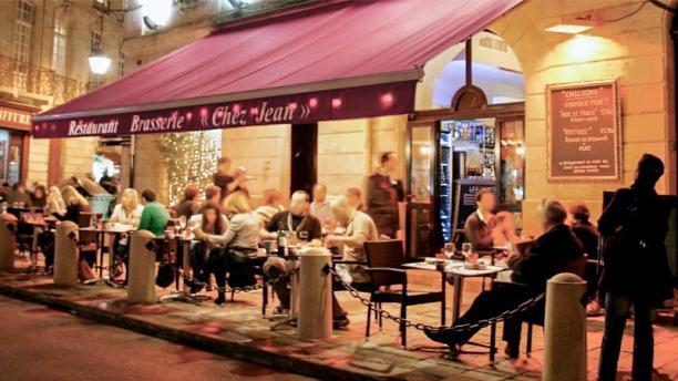 Restaurant Quartier Chartrons Bordeaux