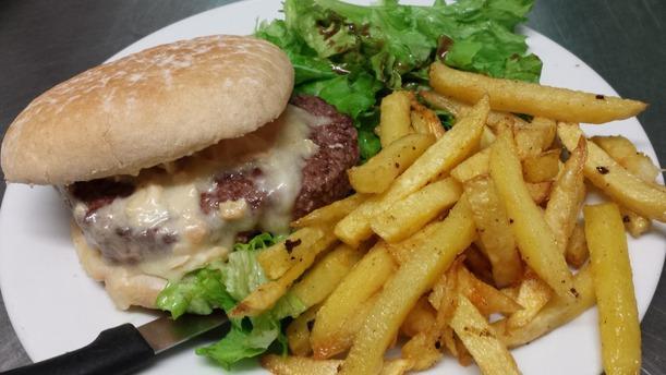 La Cantine Burger
