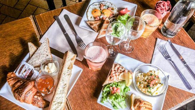 La Cantine de Vincennes - Restaurant - Vincennes