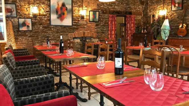 Le Falstaff Nantes - Restaurant - Nantes