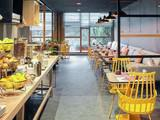 E-cone Restaurant - Mercure les Ulis