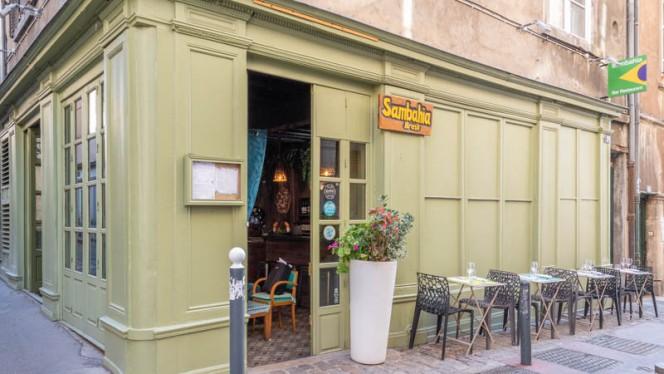 Sambahia - Restaurant - Lyon