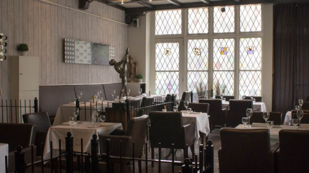 Spijs Restaurant